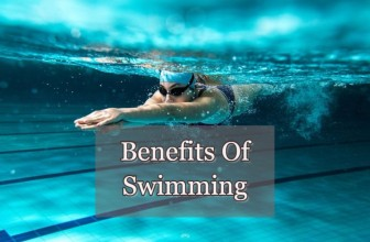10 Hidden Benefits Of Swimming [Infographic]