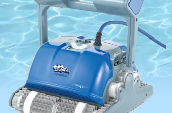 Dolphin Pool Cleaner Parts – Your Pool Safety Partners